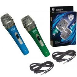 KOOL BOX PACK KTV-10 - динамични микрофони комплект 2броя