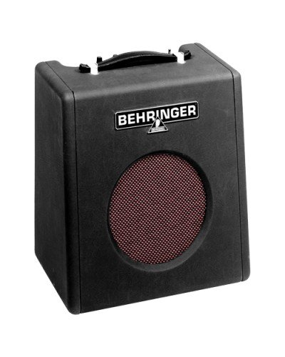 Behringer BX108 усилвател за бас
