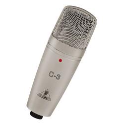 BEHRINGER C 3 - Студиен кондензаторен микрофон