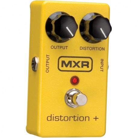 MXR M104