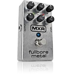 MXR M116