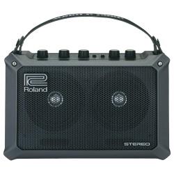 Roland Mobile Cube - усилвател за китара и микрофон