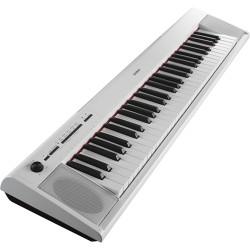 Синтезатор YAMAHA NP12 WHITE