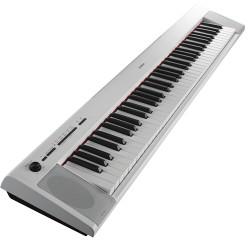 Електрическо пиано YAMAHA NP32 WHITE