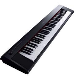 Yamaha NP-32 Black - дигитално пиано
