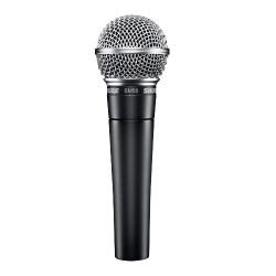 SHURE SM-58 LCE - Динамичен вокален микрофон