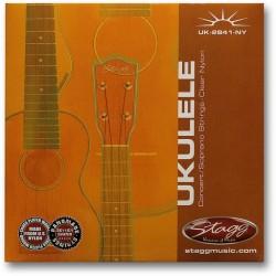 Stagg UK-2841-NY струни за укулеле