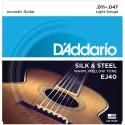 011 Комплекти за акустична китара