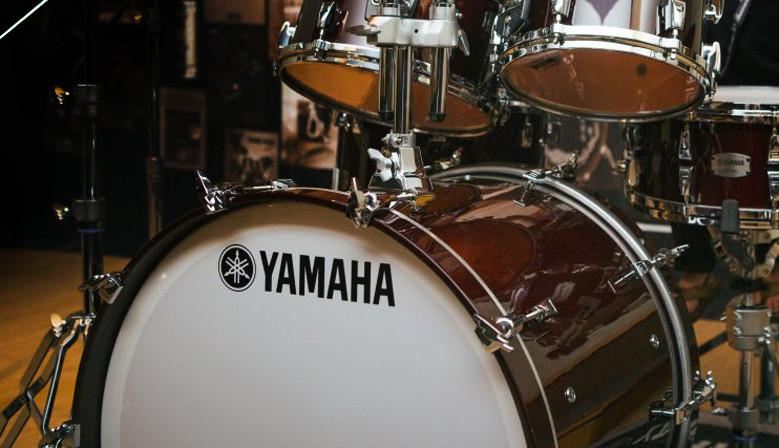Акустични и електронни барабани