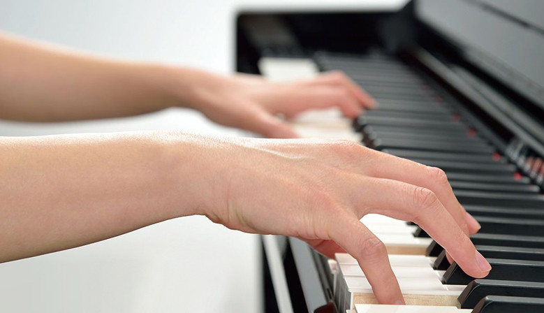 Клавишни инструменти