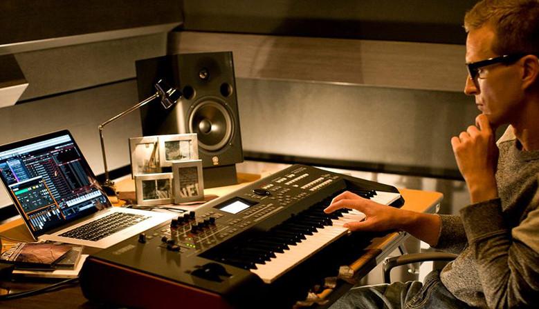 Създайте домашно звукозаписно студио